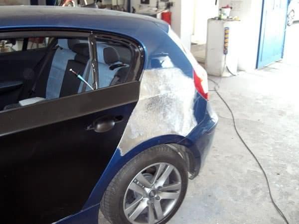 Reparatur BMW 1er